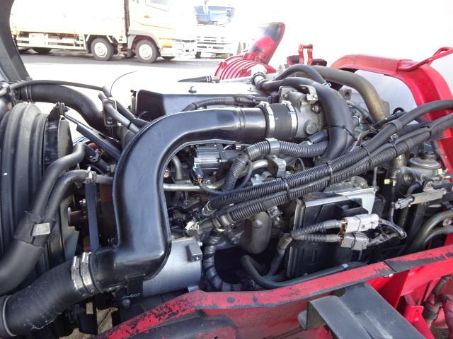 いすゞ H22 フォワード 低温冷凍車 格納PG キーストン 画像19