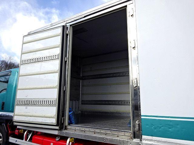 いすゞ H22 フォワード 低温冷凍車 格納PG キーストン 画像6