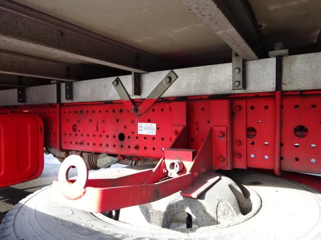 いすゞ H22 フォワード 低温冷凍車 格納PG キーストン 画像16