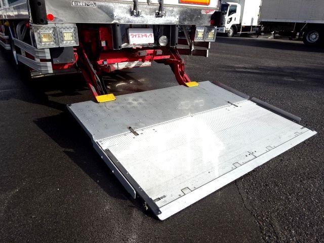 いすゞ H22 フォワード 低温冷凍車 格納PG キーストン 画像11