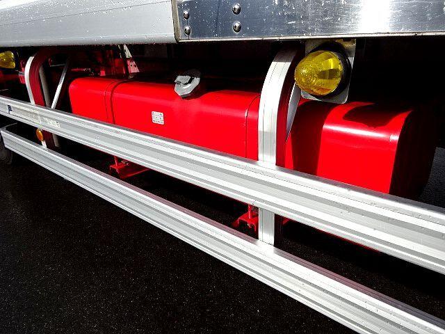 いすゞ H22 フォワード 低温冷凍車 格納PG キーストン 画像17