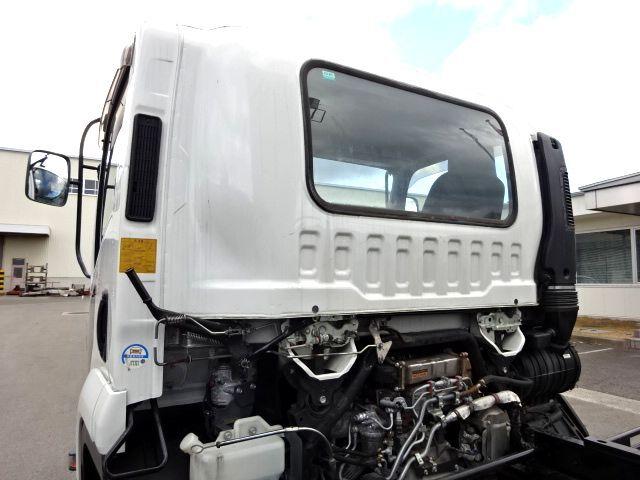 いすゞ H26 フォワード 深ダンプ 実走6.8万km 画像19