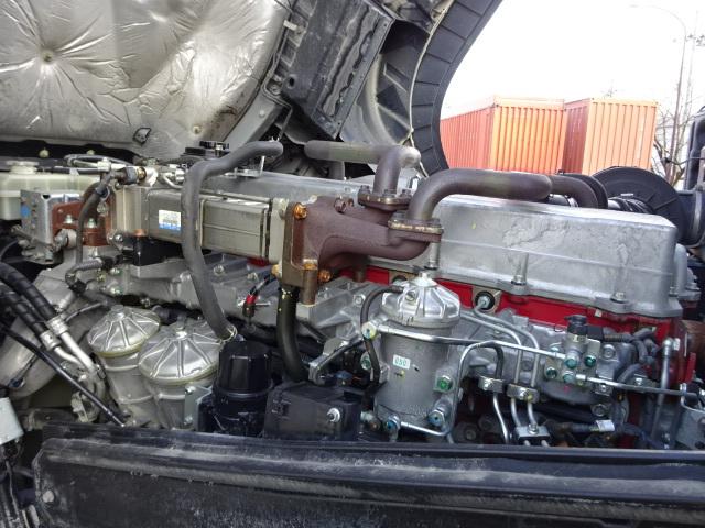 日野 H26 プロフィア ダンプ 車検付 画像17