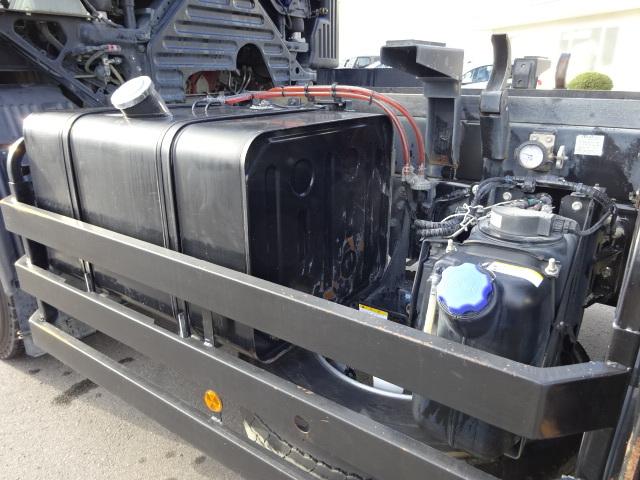 日野 H26 プロフィア ダンプ 車検付 画像16