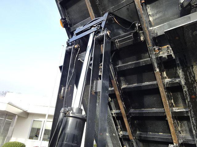 日野 H26 プロフィア ダンプ 車検付 画像13