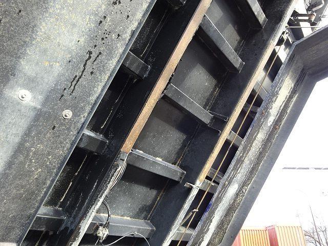 日野 H26 プロフィア ダンプ 車検付 画像12