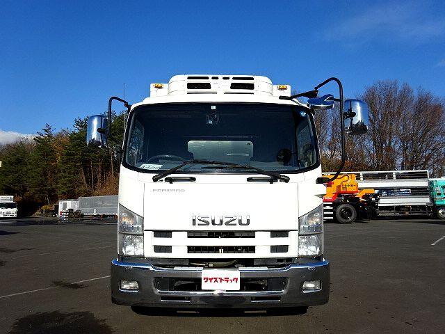いすゞ H22 フォワード 低温冷凍車 格納PG 画像2