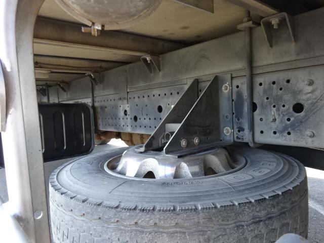 いすゞ H22 フォワード 低温冷凍車 格納PG 画像17
