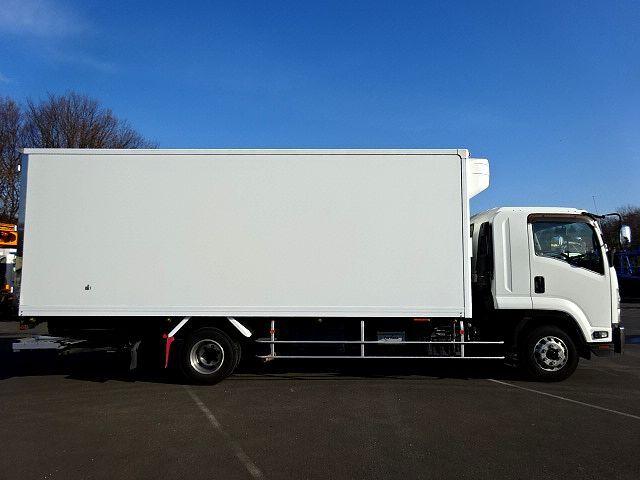 いすゞ H22 フォワード 低温冷凍車 格納PG 画像6