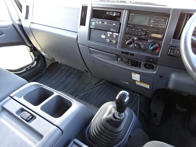 いすゞ H22 フォワード 低温冷凍車 格納PG 画像25