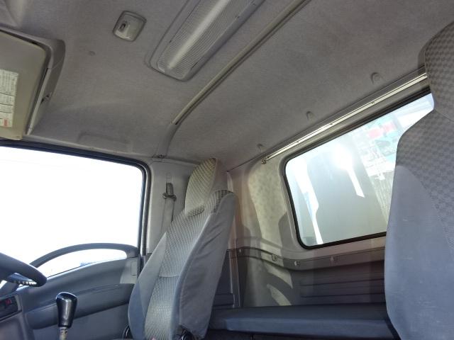 いすゞ H22 フォワード 低温冷凍車 格納PG 画像27