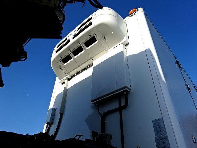 いすゞ H22 フォワード 低温冷凍車 格納PG 画像14