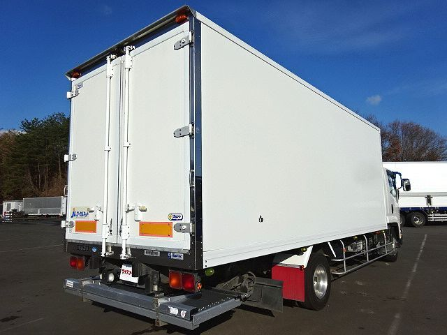 いすゞ H22 フォワード 低温冷凍車 格納PG 画像7