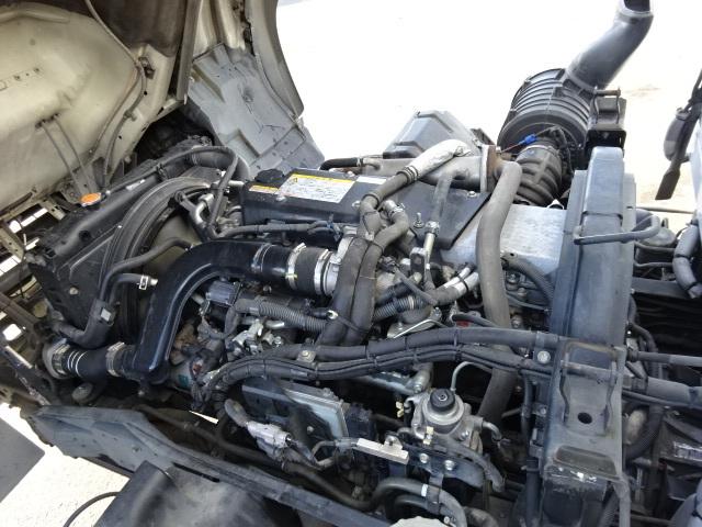 いすゞ H22 フォワード 低温冷凍車 格納PG 画像20