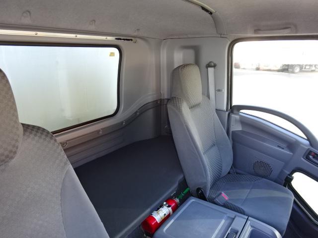 いすゞ H22 フォワード 低温冷凍車 格納PG 画像26