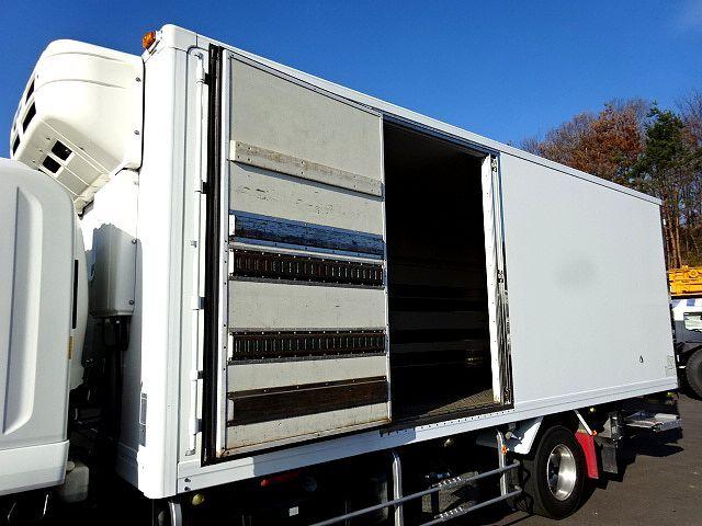 いすゞ H22 フォワード 低温冷凍車 格納PG 画像5