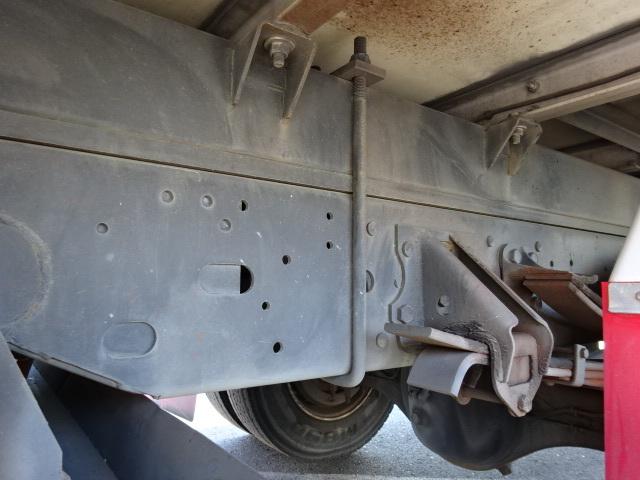 いすゞ H22 フォワード 低温冷凍車 格納PG 画像15