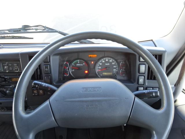いすゞ H22 フォワード 低温冷凍車 格納PG 画像23
