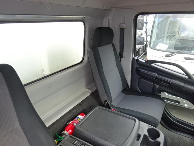 日野 H24 レンジャー 低温冷凍車 格納PG 画像25