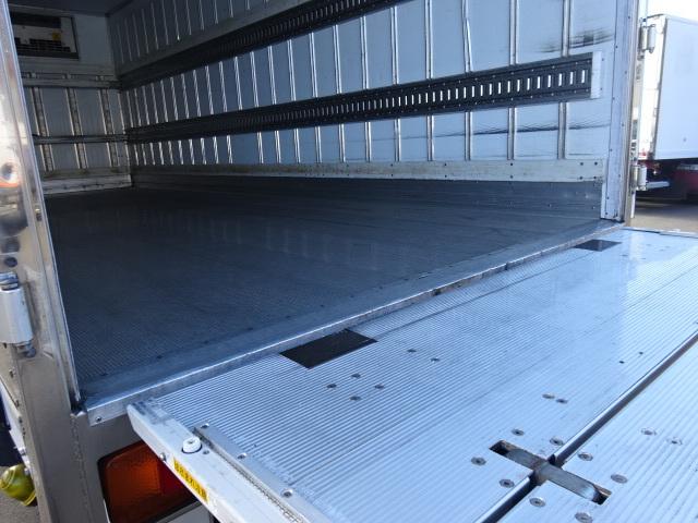 日野 H24 レンジャー 低温冷凍車 格納PG 画像14