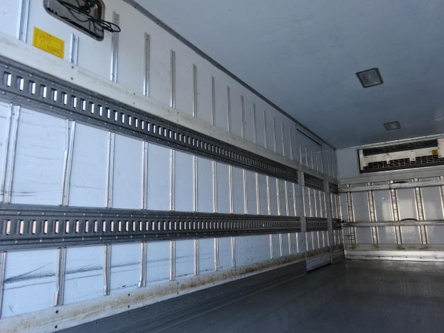 日野 H24 レンジャー 低温冷凍車 格納PG 画像11