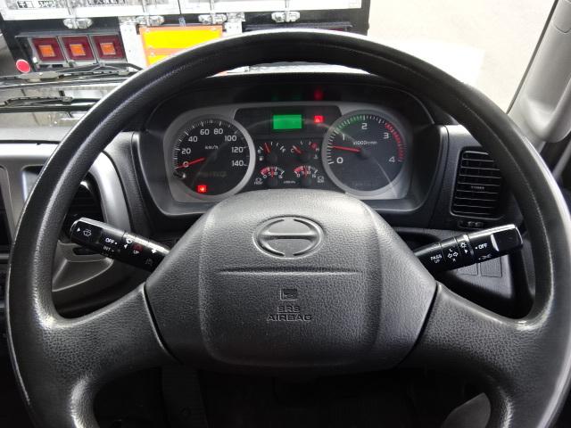 日野 H24 レンジャー 低温冷凍車 格納PG 画像5