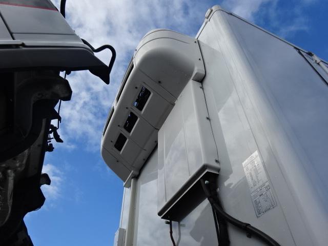 日野 H24 レンジャー 低温冷凍車 格納PG 画像16