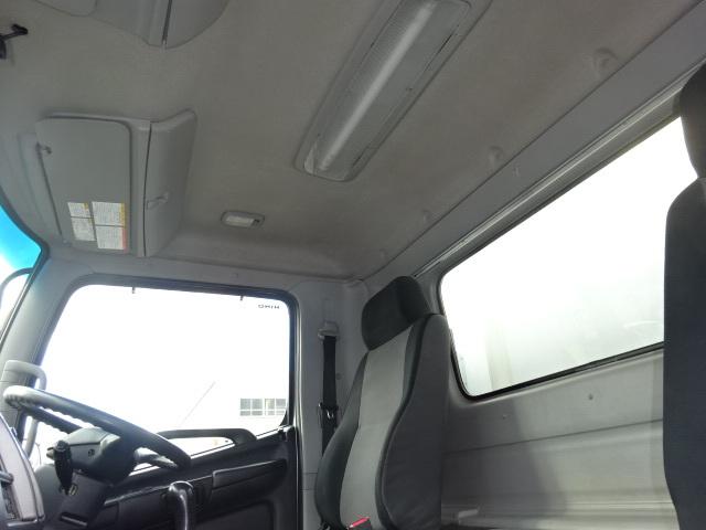 日野 H24 レンジャー 低温冷凍車 格納PG 画像24