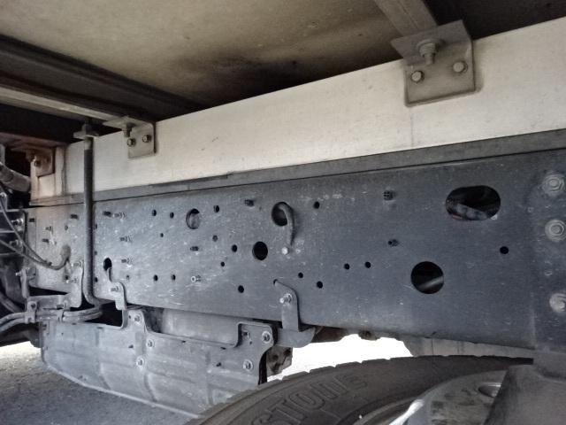 日野 H24 レンジャー 低温冷凍車 格納PG 画像21