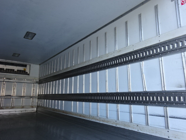 日野 H24 レンジャー 低温冷凍車 格納PG 画像12