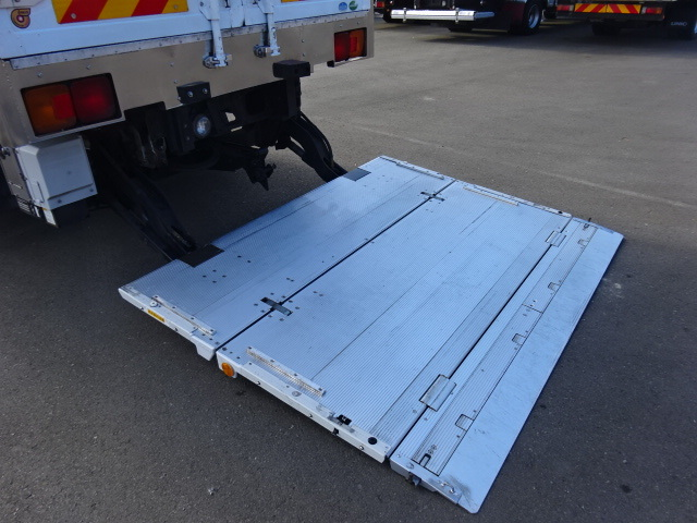 日野 H24 レンジャー 低温冷凍車 格納PG 画像15