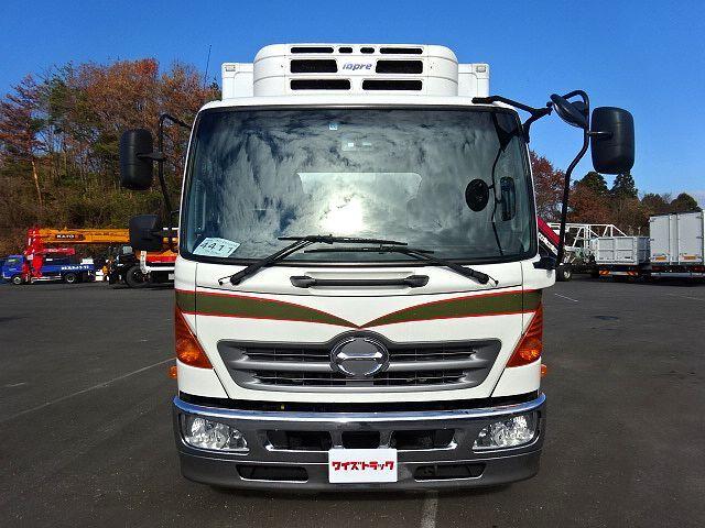 日野 H24 レンジャー 低温冷凍車 格納PG 画像2