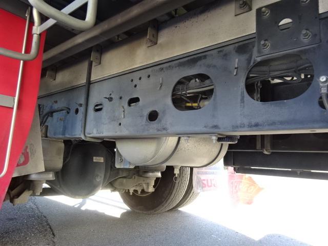いすゞ H22 フォワード ワイド アルミウィング PG 車検付 画像20