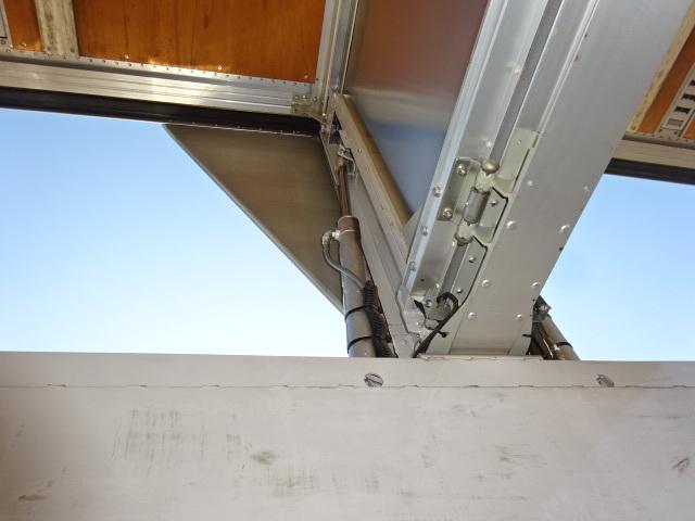 いすゞ H22 フォワード ワイド アルミウィング PG 車検付 画像15