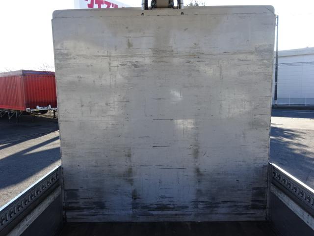 いすゞ H22 フォワード ワイド アルミウィング PG 車検付 画像18