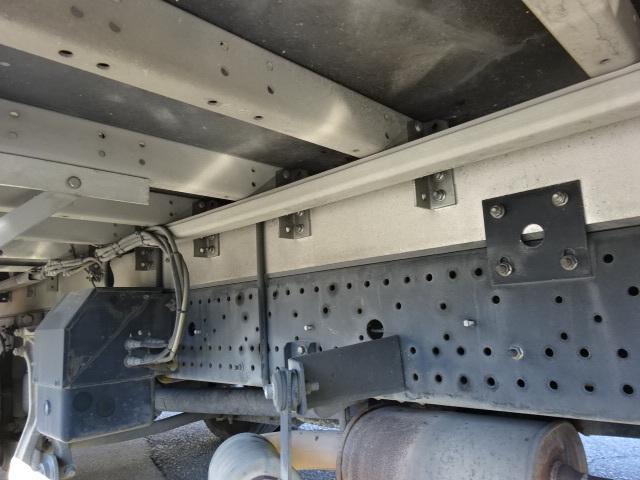 いすゞ H22 フォワード ワイド アルミウィング PG 車検付 画像19