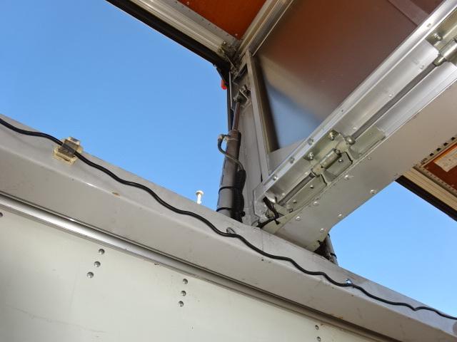 いすゞ H22 フォワード ワイド アルミウィング PG 車検付 画像17
