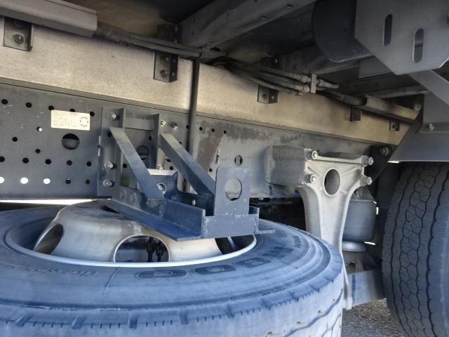 いすゞ H22 フォワード ワイド アルミウィング PG 車検付 画像21