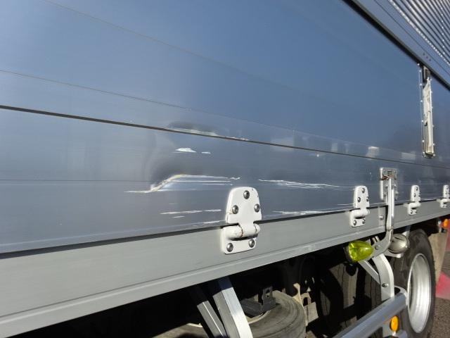 いすゞ H22 フォワード ワイド アルミウィング PG 車検付 画像29