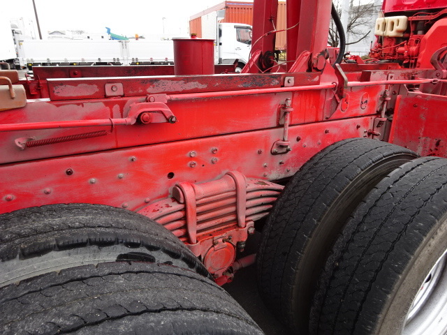 いすゞ H26 ギガ ダンプ 530x230 画像17
