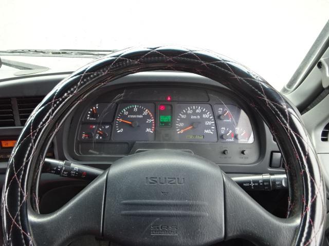 いすゞ H26 ギガ ダンプ 530x230 画像24