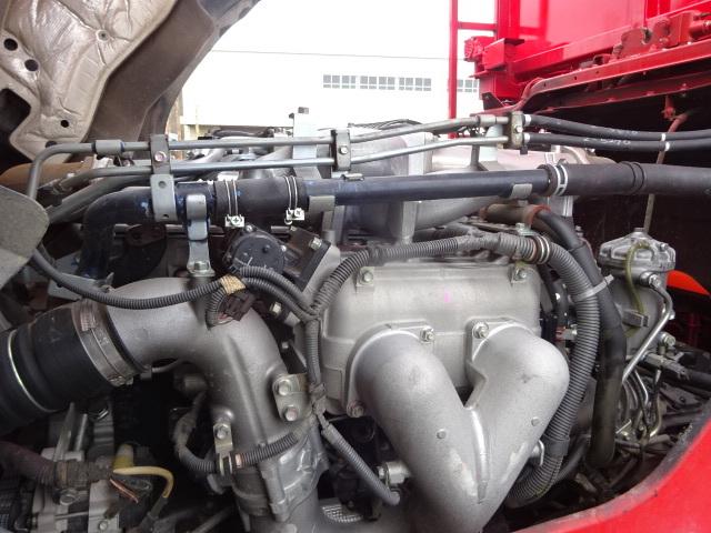 いすゞ H26 ギガ ダンプ 530x230 画像21