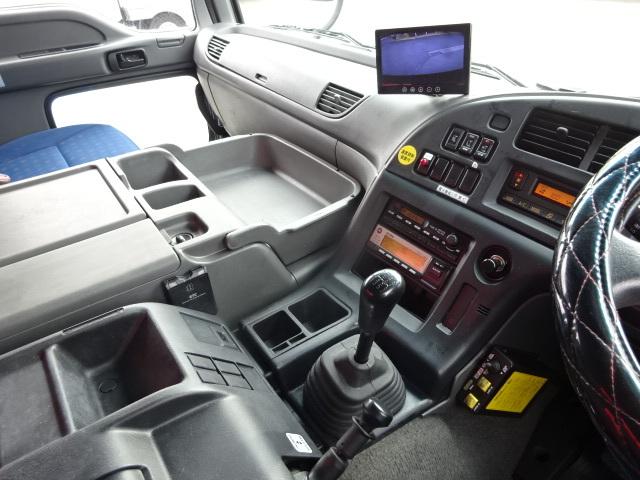 いすゞ H26 ギガ ダンプ 530x230 画像26