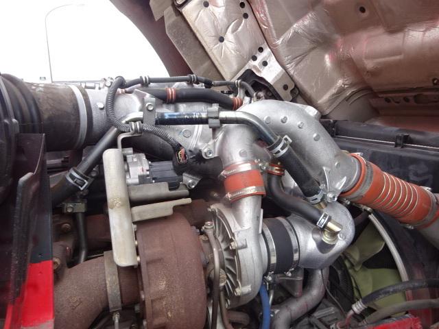 いすゞ H26 ギガ ダンプ 530x230 画像22