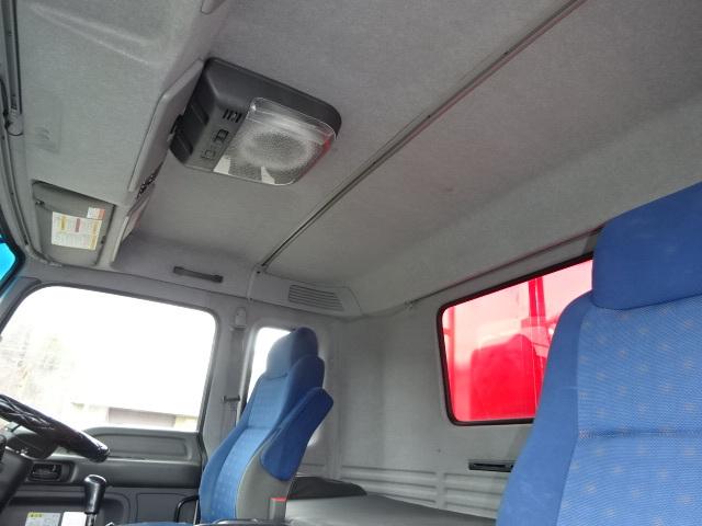 いすゞ H26 ギガ ダンプ 530x230 画像28