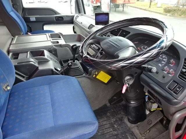 いすゞ H26 ギガ ダンプ 530x230 画像23