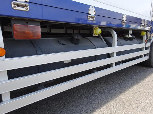 三菱 H25 スーパーグレート 4軸低床 冷凍ウィング 画像22