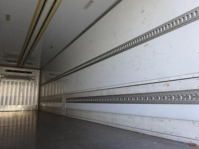 三菱 H25 スーパーグレート 4軸低床 冷凍ウィング 画像11