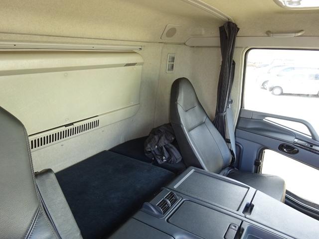 三菱 H25 スーパーグレート 4軸低床 冷凍ウィング 画像29