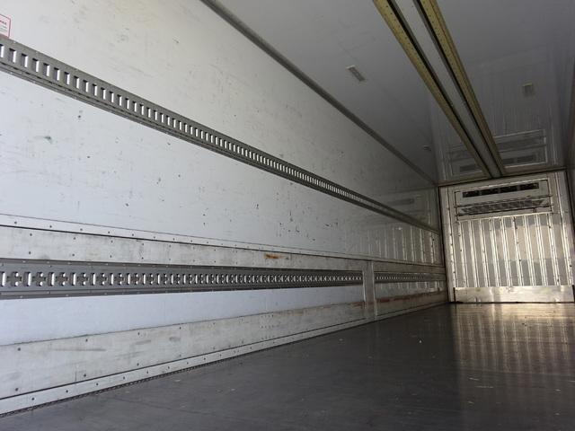三菱 H25 スーパーグレート 4軸低床 冷凍ウィング 画像10